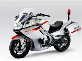 国宾摩托车