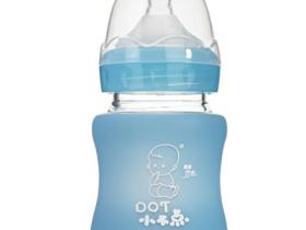 小不点奶瓶