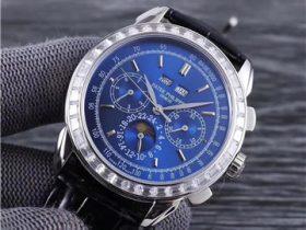 百达翡丽手表品牌