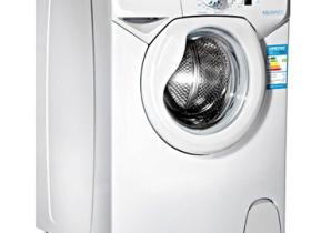 candy洗衣机