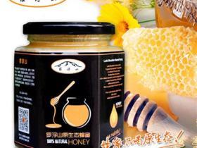 罗浮山蜂蜜