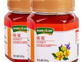 什么品牌蜂蜜最好