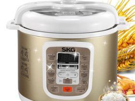 skg电压力锅