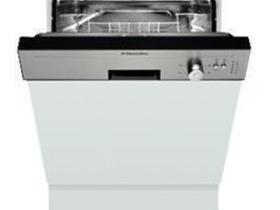 伊莱克斯洗碗机