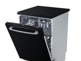 海尔洗碗机