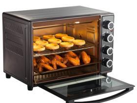 美的电烤箱