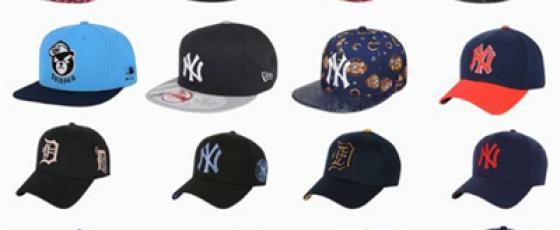 帽子有什么品牌