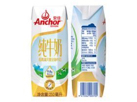 什么品牌的牛奶最好