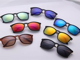 什么品牌的太阳镜好