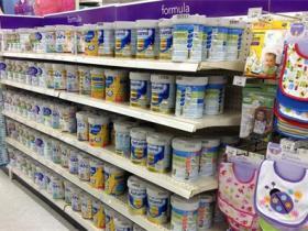 最好奶粉是什么牌子