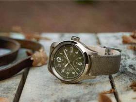 汉米尔顿手表品牌