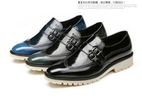 欧伦堡皮鞋