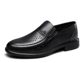 意尔康皮鞋
