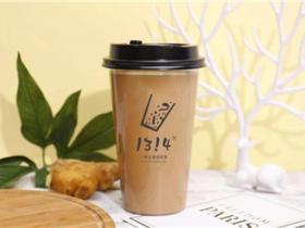 1314奶茶品牌