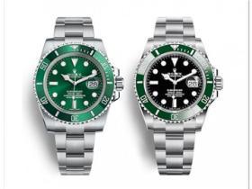 绿水鬼手表