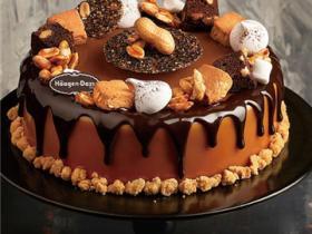 哈根达斯蛋糕