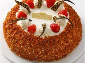 味多美蛋糕