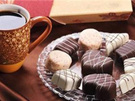 索爱巧克力
