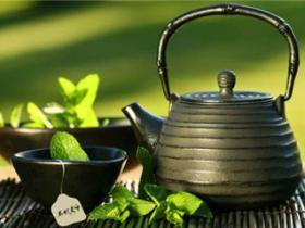 中国茶叶品牌