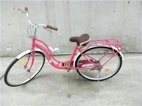 富士达自行车