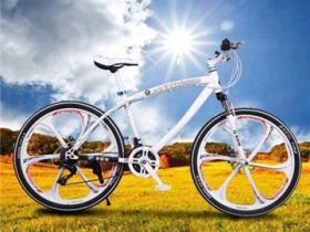 宝马自行车