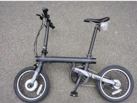 小米自行车