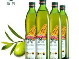 品利橄榄油