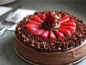 好利来蛋糕品牌