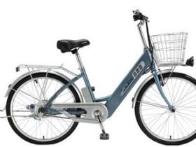 喜德盛自行车