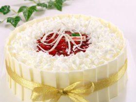 好利来生日蛋糕