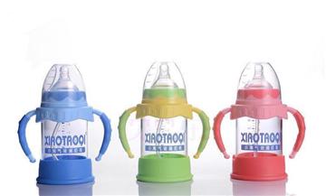 小淘气奶瓶