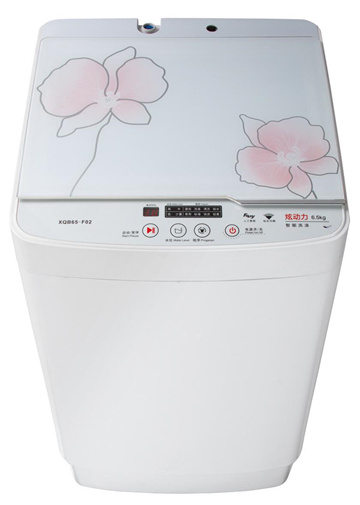 新飞洗衣机