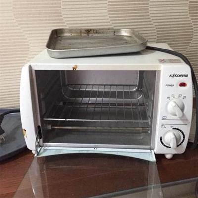 科盛电烤箱