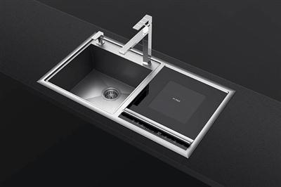 水槽洗碗机