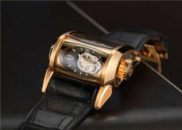 布加迪手表