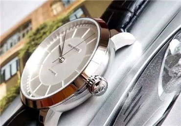 海鸥手表怎么样