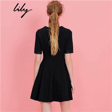 lily女装