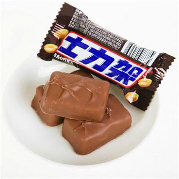 士力架巧克力