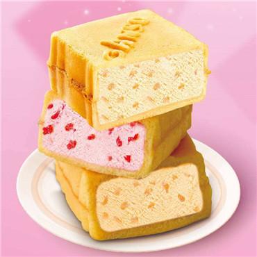 元祖雪月饼