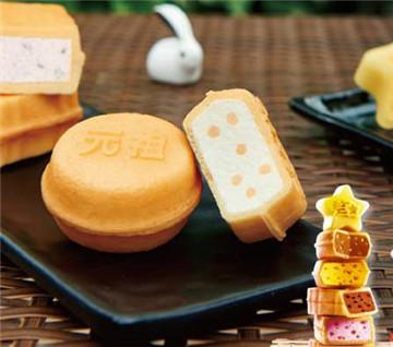 元祖雪月饼价格