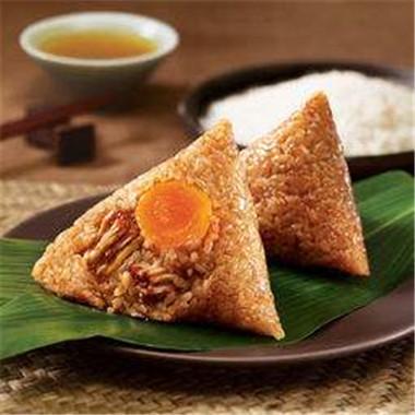 五芳斋粽子