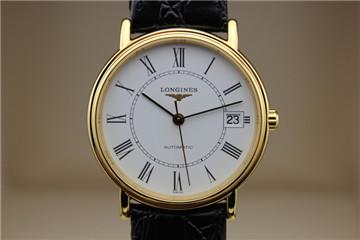 longines手表什么牌子