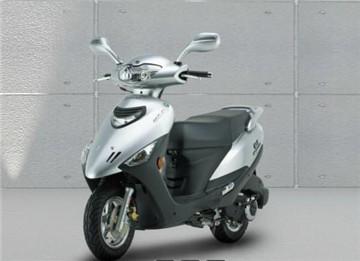 海王星摩托车