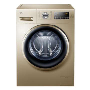 海尔洗衣机