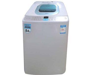 日立洗衣机