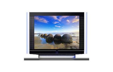 crt电视机
