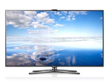 长虹电视机