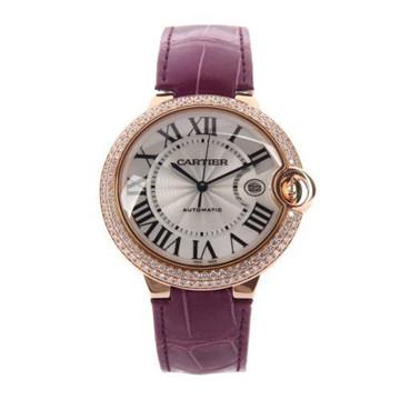 卡地亚手表价格