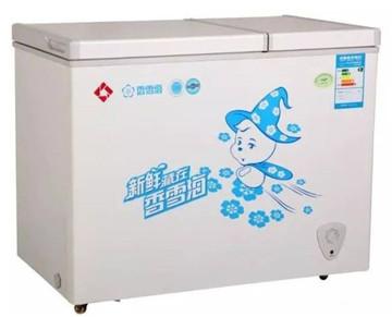 香雪海冰箱