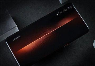 iqoo是什么牌子手机